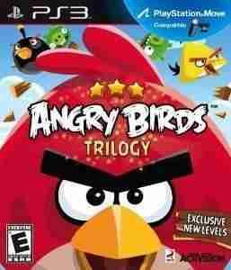 Descargar Angry Birds Trilogy [MULTI5][Region Free][FW 4.2x][iNSOMNi] por Torrent